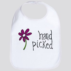 Hand Picked Bib